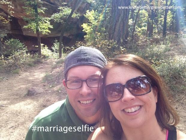 marriageselfie