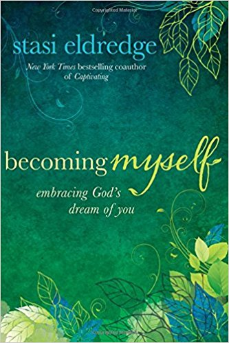 becoming myself
